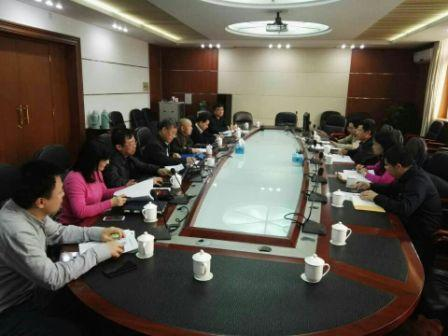 IREP meets with Shenzhen Habitat Committee