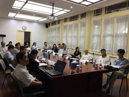Forum on role of markets in resource allocation held in Beijing