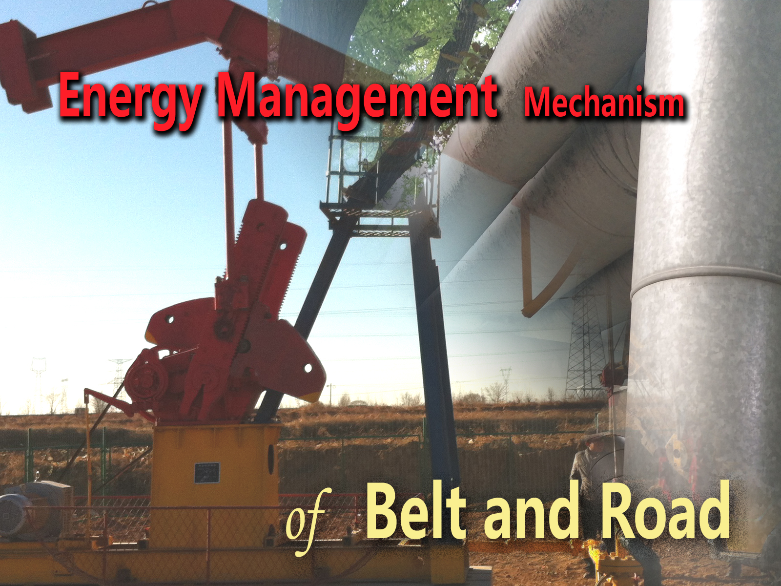 Policy Options on Establishing an Energy Management Mechanism Relating to the Belt and Road Initiative