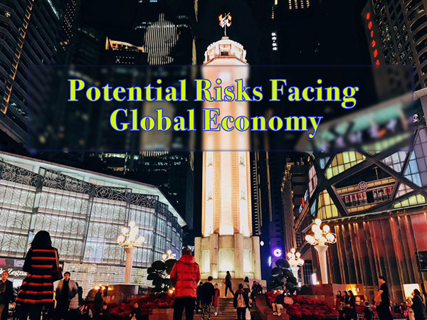 Potential Risks Facing Global Economy